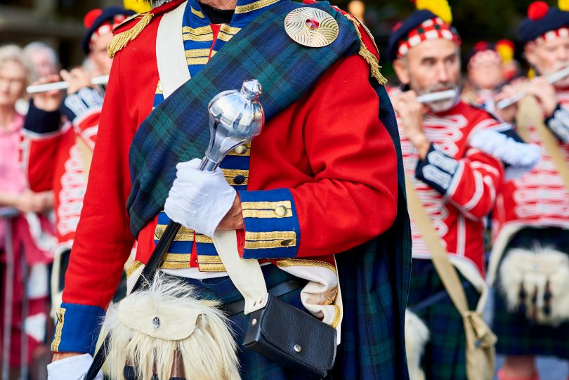 Anglo-Scottish Differences