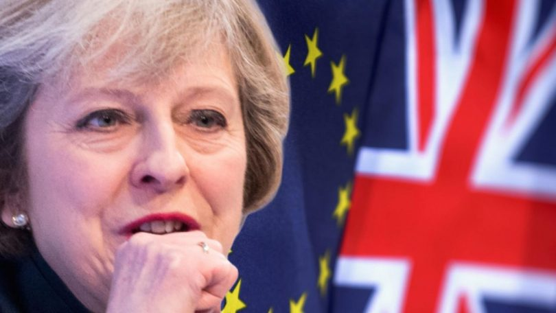 Brexit and government