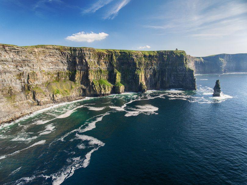 BREXIT And The Irish Border