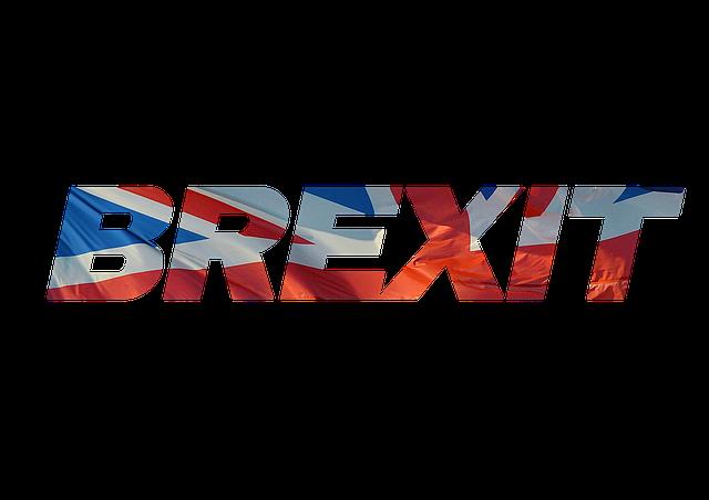Brexit slogan