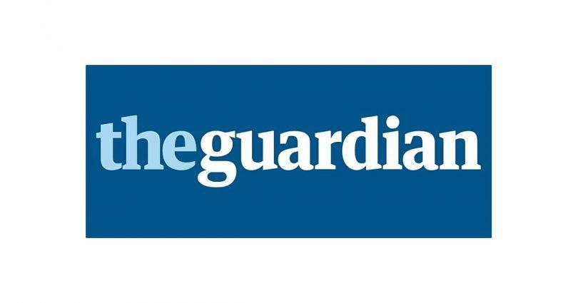 the gaurdian logo