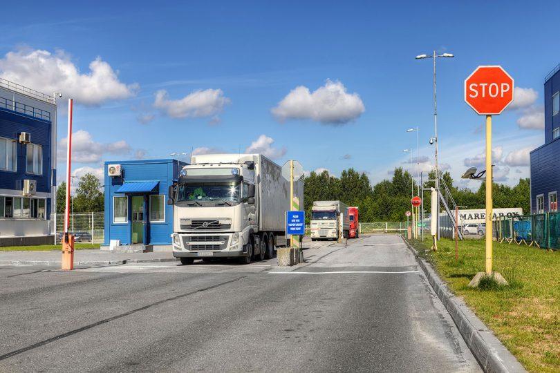 EU Membership on Barriers to Trade