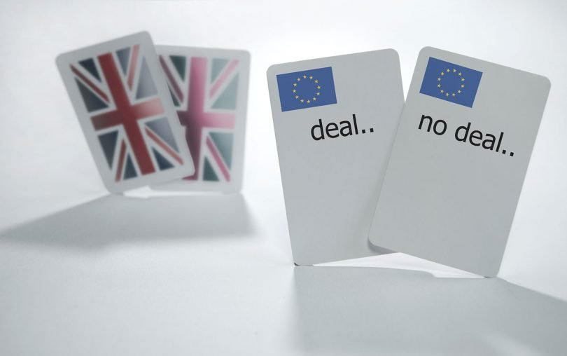 Brexit No Deal Option