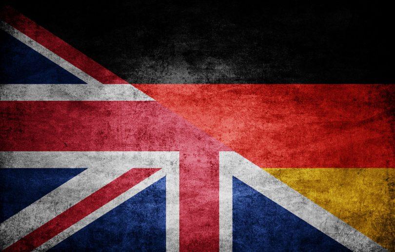 resurgent Germany