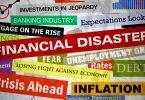 brexit economic disaster