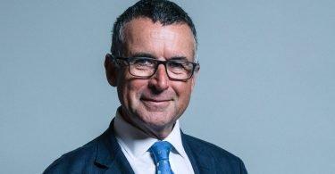 Bernard Jenkin MP