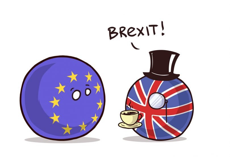 brexit withdrawl