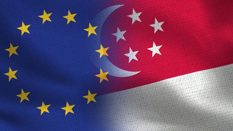 Singapore EU
