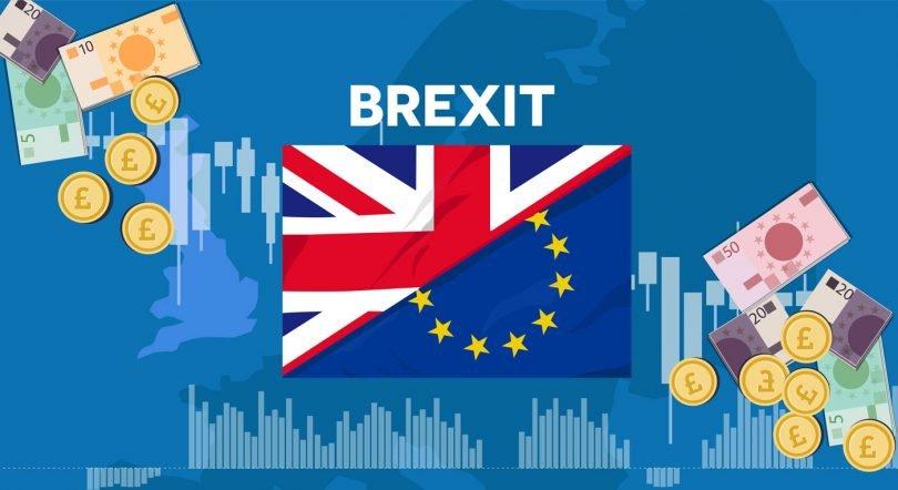 brexit split