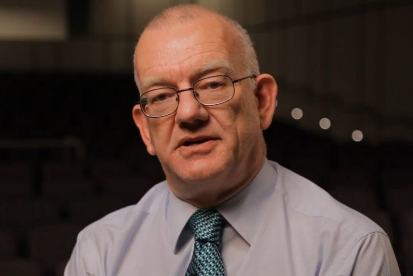 Dr Stephen Davies