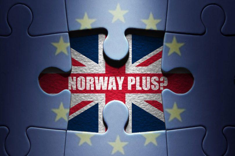 Norway Plus