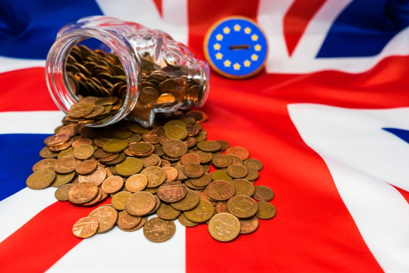 brexit banks bust