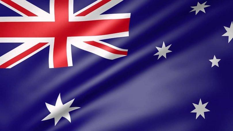 australian flag brexit