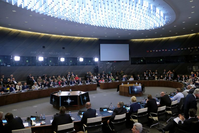 Nato Summit