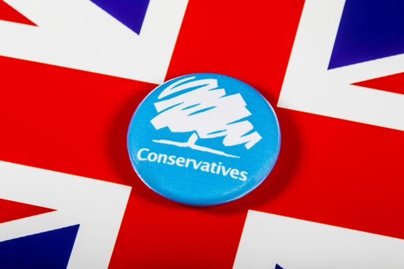 Conservative parliamentary party