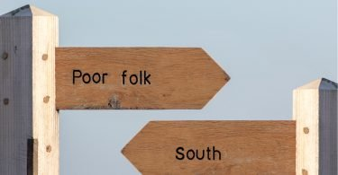How To deal With the North South Divide