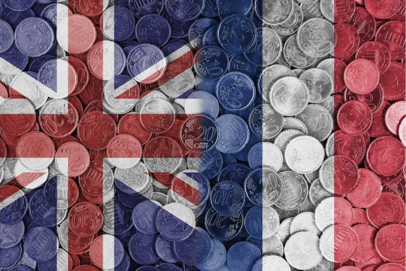 Paris versus London