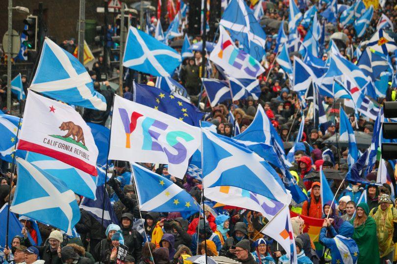 a scotland