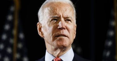 joe biden march 12 2020