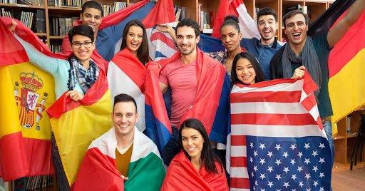 Erasmus student exchange