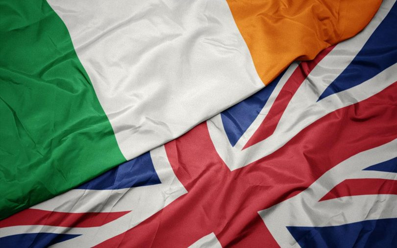 The Northern Ireland protocol