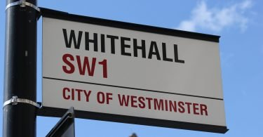 whitehall westminster