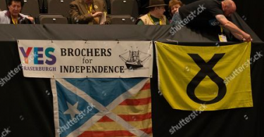 yes brocherts for independence